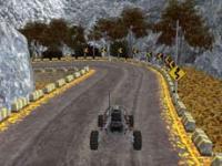 Yarışçı Arazi Örümcek Offroad