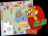 Tom ve Jerry Oyunları oyunu