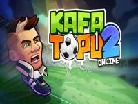 Online Kafa Topu 2 Oyunu