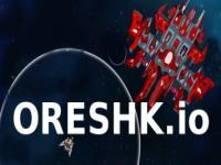 Oreshk.io oyunu