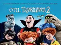 Otel Transilvanya 2 oyunu