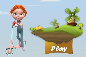 Elif ve Arkadaşları Oyuncaksız Macera oyunu