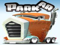 Park AR Artırılmış Gerçeklik oyunu