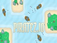 Piratez.io oyunu