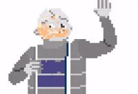 Piksel Boyama Oyunu oyunu