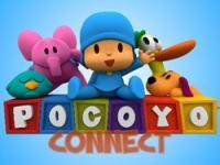 Pocoyo ile Sayı Birleştirme oyunu