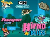 Powerpuff Girls Hipno Bliss oyunu