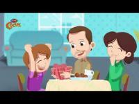 Ramazan Güncesi oyunu