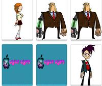 9.Sınıf Ninja Eşleştirme oyunu