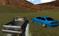 RCC Araba Yarışı oyunu