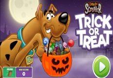 Scooby Doo Cadılar Bayramı Macerası