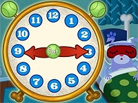 Akıllı Saat Oyunu oyunu