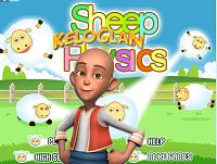 Keloğlan ile Koyun Oyunu oyunu