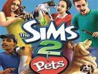 Sims Evcil Hayvan Oyunu