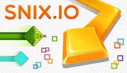 Snix.io oyunu