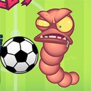 Yılanlı Futbol oyunu