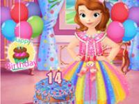 Sofia Doğum Günü Partisi