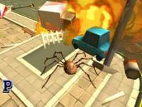 Örümcek Simulator oyunu