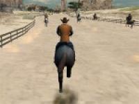 At Yarışı Oyunu Oyna