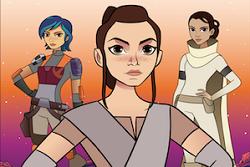 Star Wars Kaderin Gücü oyunu