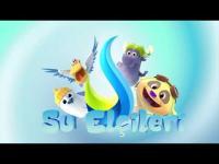 Su Elçileri Çizgi Filmi