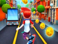Subway Surf Oyunu
