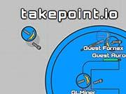 Takepoint.io Oyunu Oyna