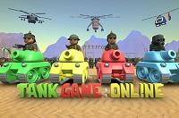 Online Tank Oyunu