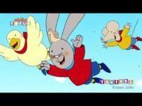 Tavşan Julio oyunu