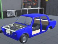 Araba Modifiye Simülatörü