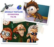 Angelo Testleri