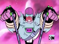 Teen Titans Cyborg Motosiklet oyunu