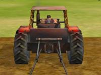 Çiftçi Simülatörü oyunu