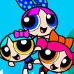 Powerpuff Girls Giydirme oyunu