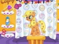 Pony Banyo oyunu