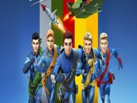 Thunderbirds Oyunu oyunu