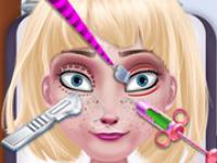 Elsaya Benzeme Ameliyatı oyunu