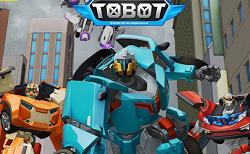 Tobot Oyunları