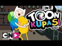 Toon Kupası 2018 Adventure Time Takımı oyunu