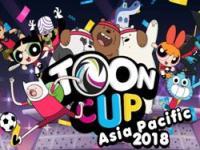 Toon Kupası Asya Pasifik oyunu