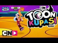 Toon Kupası 2018 İkinci Yarı oyunu