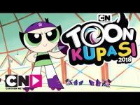 Toon Kupası 2018 Powerpuff Girls Takımı oyunu