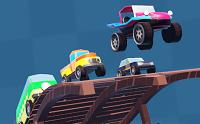 Oyuncak Araba Yarışı