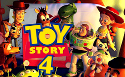Oyuncak Hikayesi 4 oyunu