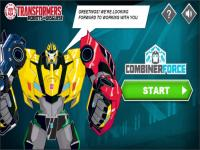 Transformers Robots in Disguise Oyna oyunu