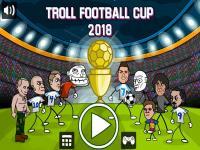 Troll Futbol Kupası 2018 oyunu