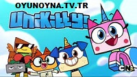 Unikitty Cartoon Network oyunu