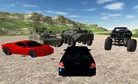 Tank Simülatörü oyunu
