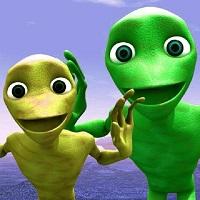 Yeşil Uzaylı Oyunları