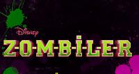 Zombiler Disney oyunu